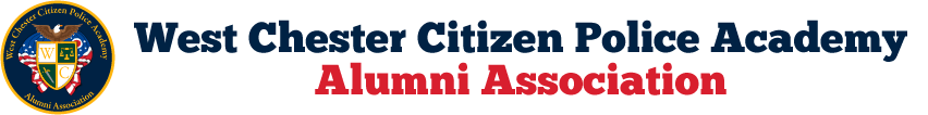West Chester Citizens Police Academy Alumni Association