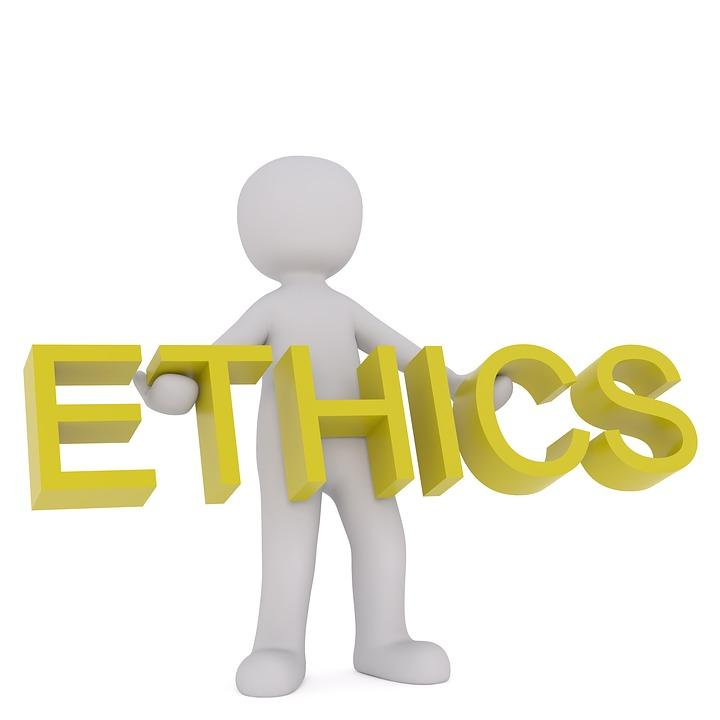 Rules of Conduct and Ethics