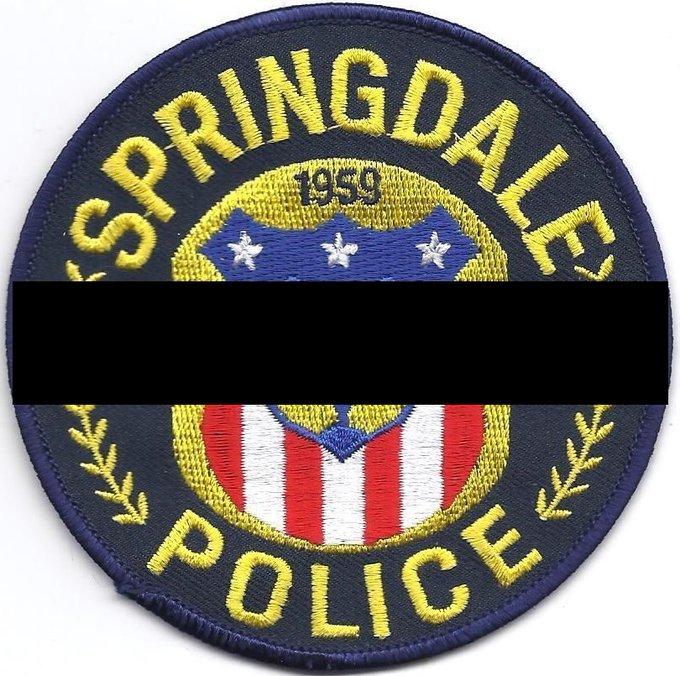 Mourning Springdale PO Kaia Grant